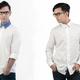 mens shirt | white