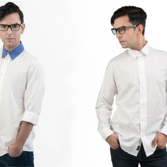 Herrenhemd | weiß