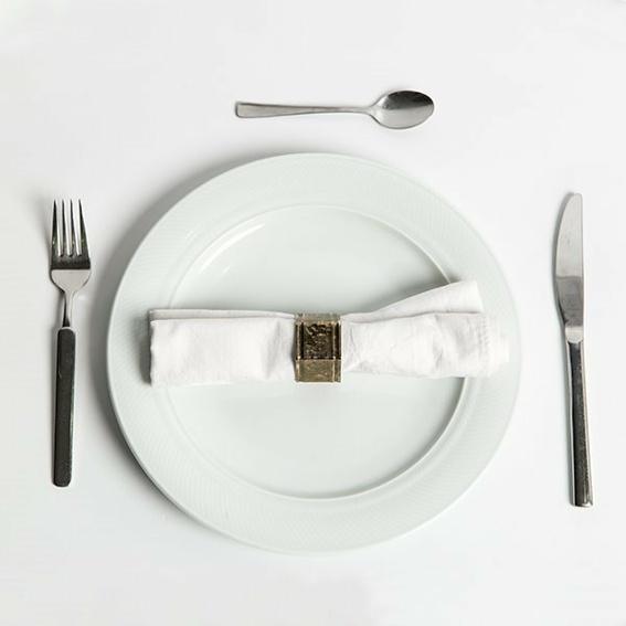 Ein Essen mit uns