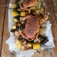 Fishy Fingers Seafood Boil!!!