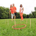 Tualoop - das Outdoorspiel für die ganze Familie