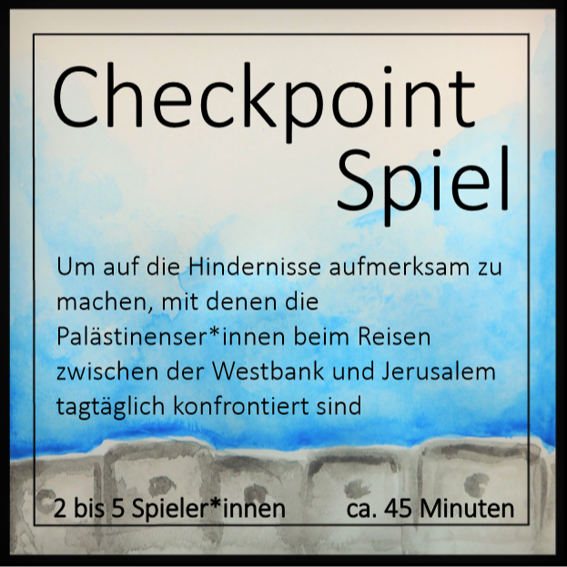 Checkpoint game