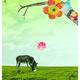 Buch + A4 Print der Titel Illustration