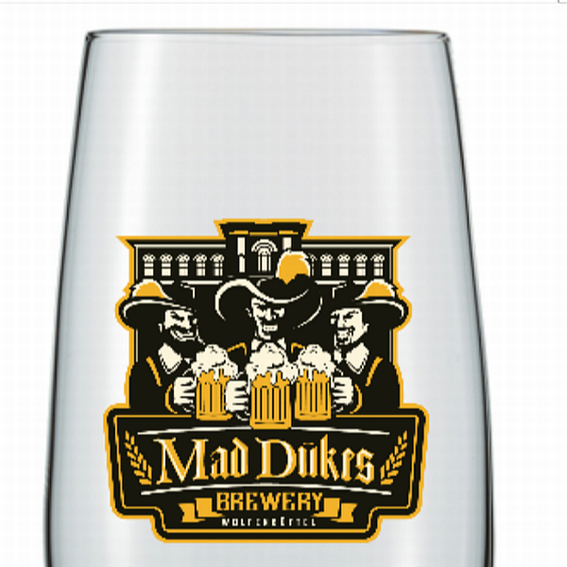 Mad Dukes Tulpe