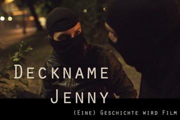 Deckname Jenny - (Eine) Geschichte wird Film