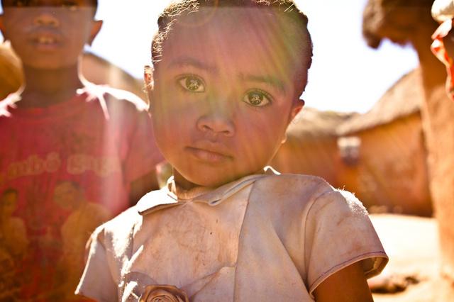 WITH LOVE FROM MADAGASCAR Klara Hardens new Adventure Documentary