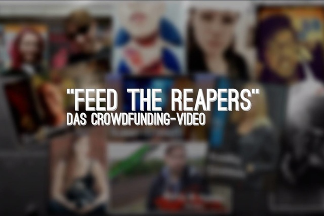 Feed The Reapers