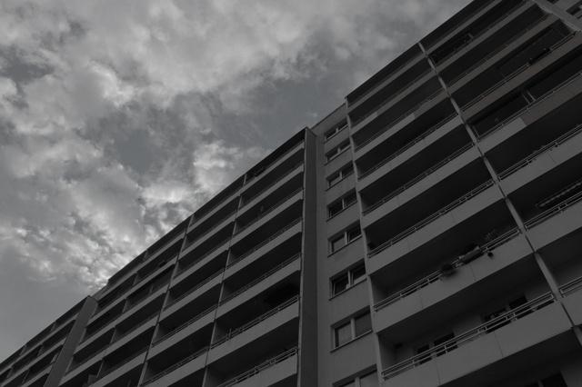 Beton - Kurzfilm