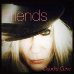 "CD ""Friends"" (Hardcopy)"