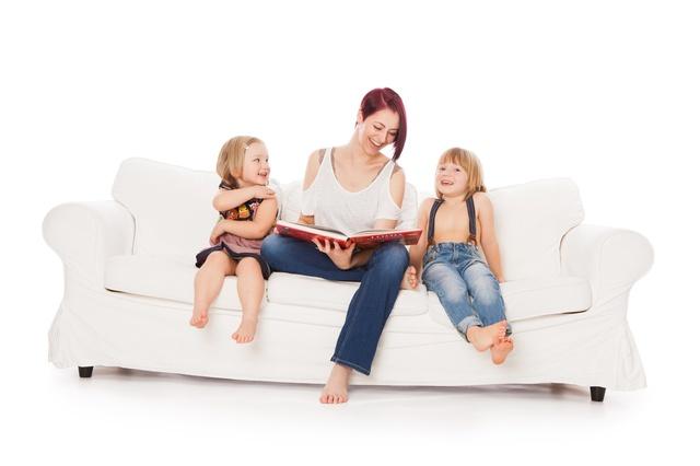KAT - Moderne Kinderlieder für die ganze Familie