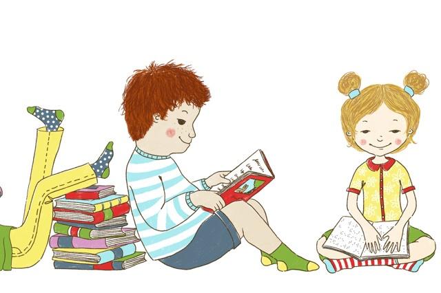 KIMBUK - das erste vielfältige Kinderbuchfestival