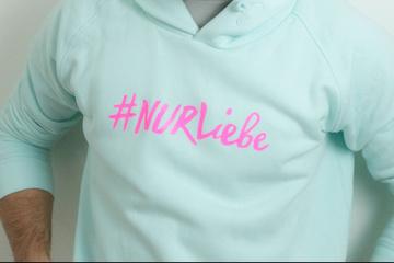 #NURLiebe