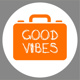 Good Vibes Supporter