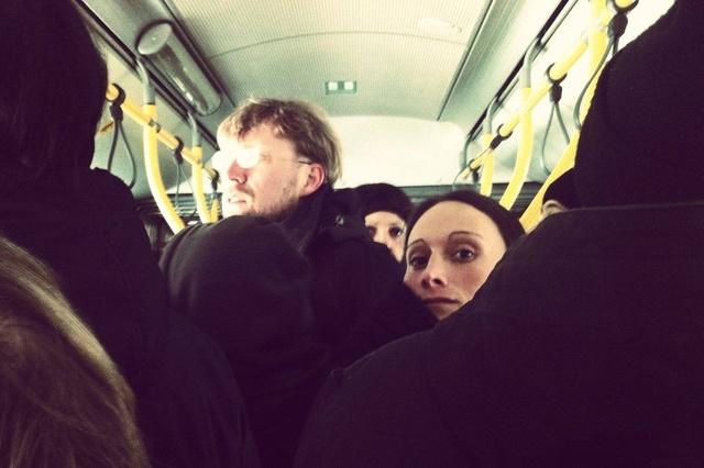 Die Berliner Buslinie M41 soll einen Song bekommen