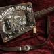 "Original ""Magman Signature"" Cigar Box Guitar"