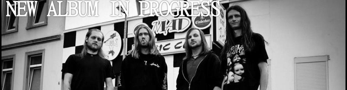 "STAGEWAR Album ""KILLING FAST"" ist fertig!"