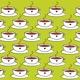 Eine Monatsration Kaffee im GustaV