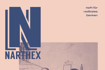 Narthex 4: marX - Ein radikales Philosophieheft