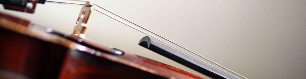 Irene Kepl: Violin Solo -Debut CD