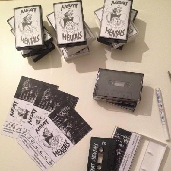 2 mal Vinyl + 2 Tape Bundle