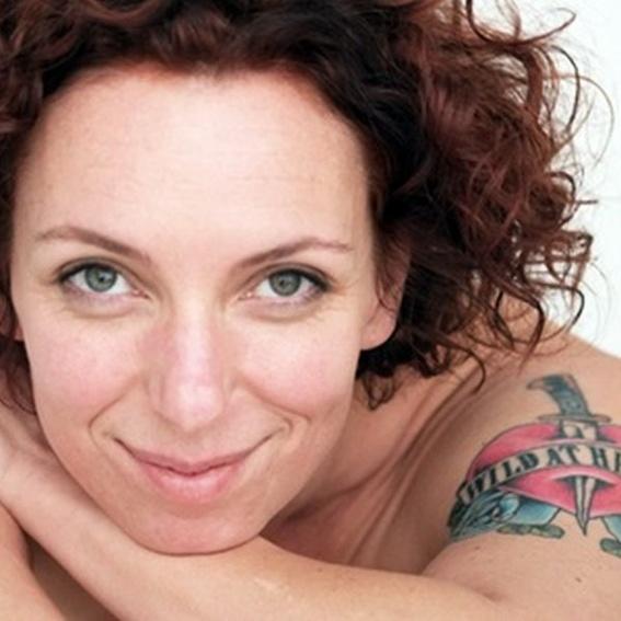 SLUT NEW - Liberty Massage von Julia (Ananda Köln) + Unterstützerparty in der schwelle7