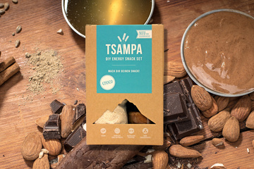 TSAMPA DIY Snack Set