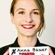 Date mit Anna Sophia Bauer