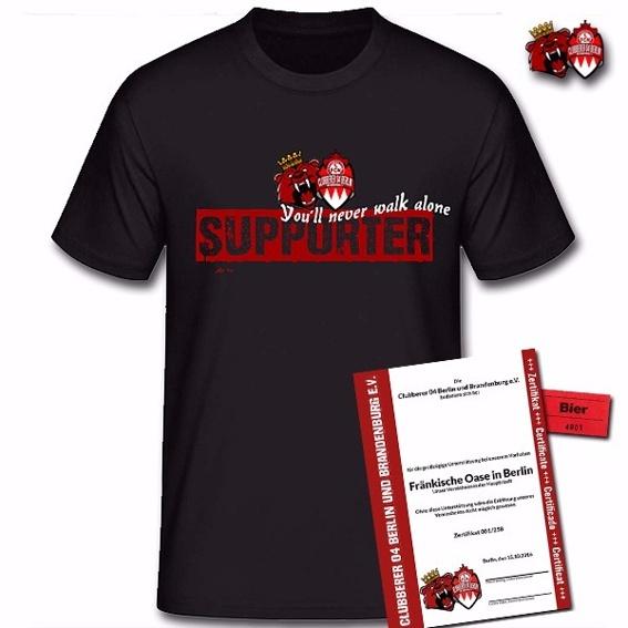 Das T-Shirt-Paket