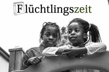 Buchprojekt Flüchtlingszeit - Menschengeschichten aus Karlsruhe