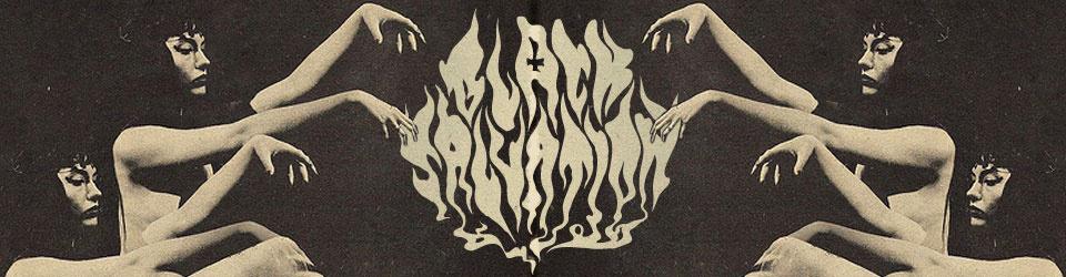 Black Salvation - Studiokosten Debütplatte
