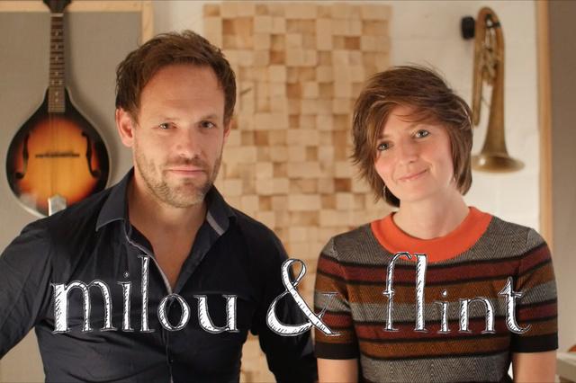 milou & flint - 2. Album