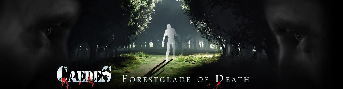 Caedes - Forestglade of Death