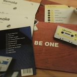 Remake CD + Lennox (Be.one)