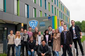 iGEM Bonn 2017