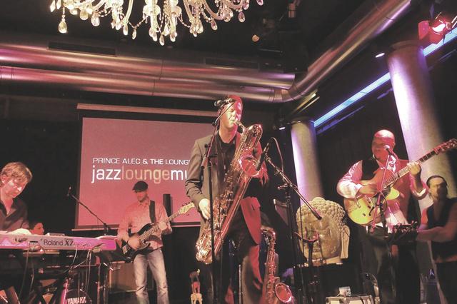 Roadtrip to Lissabon - Ein Saxofonist auf Achse!