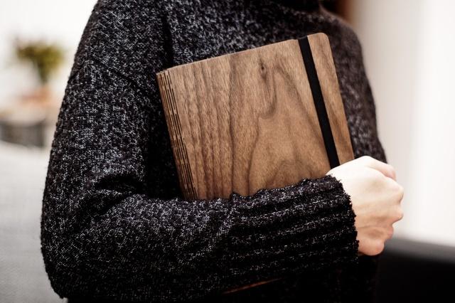 Dein Wegbegleiter aus Holz - by Jungholz