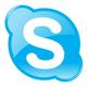 Skype Gespräch