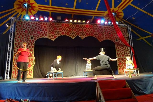 Clown Convention Fantanasia 2017 in Rostock