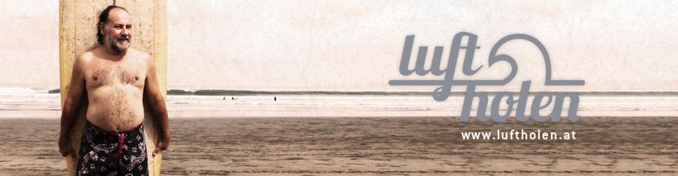 """Surf-Spielfilm """"Luft holen"""""""