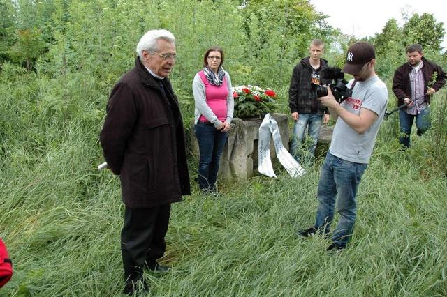 Die letzte Reise der Donauschwaben 2 - 70 Jahre Heuwiese