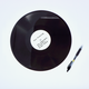 Vinyl Test Pressing with Autograph