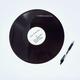 Vinyl-Testpressung signiert