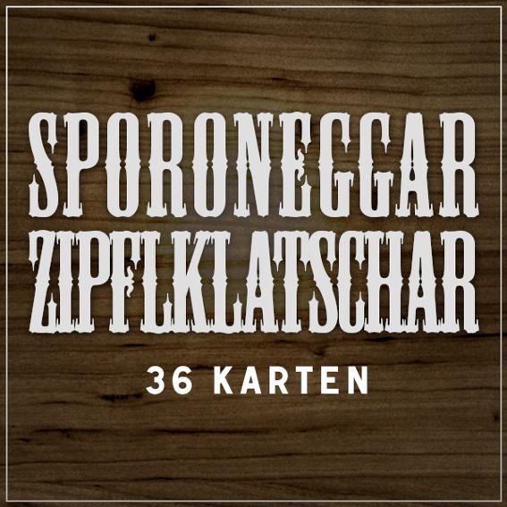 SZK - 36 Karten (Digital Download)