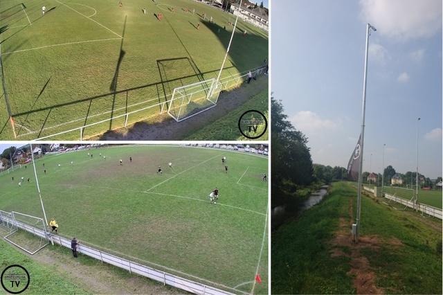 AMATEURLIGA.TV verbindet Spieler, Trainer & Fans.