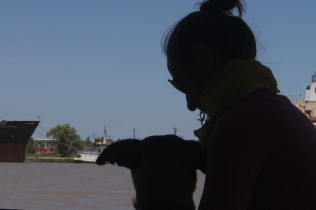 Dokumentarfilm: Algo mío - Argentiniens geraubte Kinder