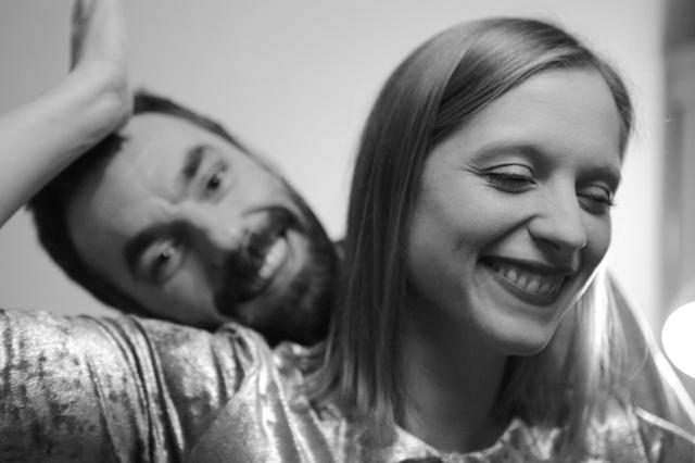Maria and Fede Album 2017