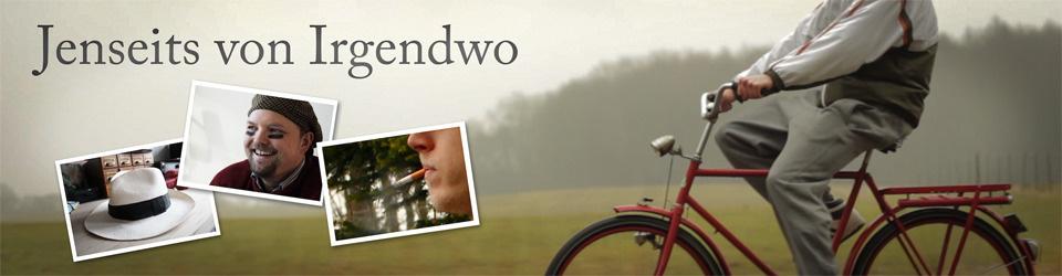 JENSEITS VON IRGENDWO - Ein studentisches Kurzfilmprojekt