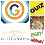 Kochabend mit dem Glutanada Team, mit Party und Quiz (Verpflegung inklusive)