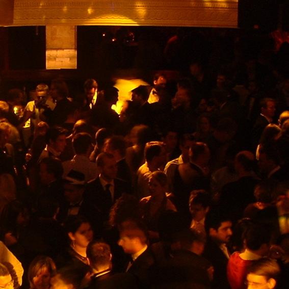 Chryso Live DJ Set