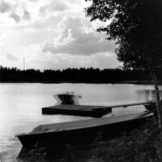 """Photobook """"Schweden Revisited 1996 + 2016"""""""